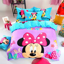 bathroom entrancing ideas about mickey mouse bed disney bedding