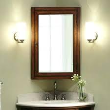 Bathroom Medicine Cabinet With Mirror Medicine Cabinet Outlet Bathroom Medicine Cabinet With Mirror And