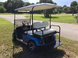 tc buggies custom golf carts in flagler beach fl