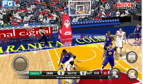 nba 2k14 android androidapkph pba redemption 2k17 modded nba 2k14 for android