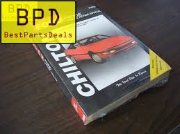 ford probe 8992 haynes repair manuals pdf books to read online