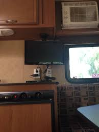 Rv Under Cabinet Tv Mount 10 Best Rv Accessories For Sale Images On Pinterest Rv