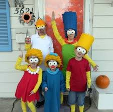 Baby Alive Halloween Costumes 20 Bart Simpson Costume Ideas Simpsons Party