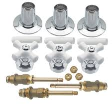 Replacement Faucet Handles Furniture Home Replacement Shower Knobs Home Depot Bathtub