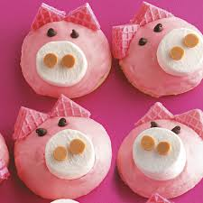 easter decorations to make for the home cute pig cookies recipe taste of home