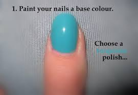 easy nail designs step by step easy nail art