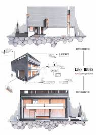 House Architecture Drawing Best 20 Architectural Presentation Ideas On Pinterest