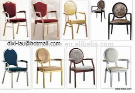 Stacking Banquet Chairs Aluminum Stackable Banquet Chairs Hotel Arm Chairs Hotel Stacking