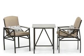 Outdoor Balcony Set by Patio Bistro Sets The Outdoor Patio Store