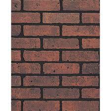 1 4 in x 4 ft x 8 ft gaslight brick hardboard panel hddpgb48