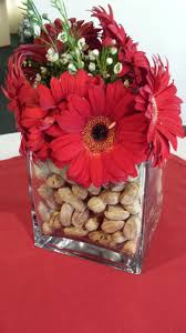 Cube Vase Centerpieces by Take Me Out To The Ball Game U2026for A Wedding Reception Rosie U0027s