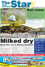 ray nesci bonsai nursery home the great southern star december 10 2013 by the great southern