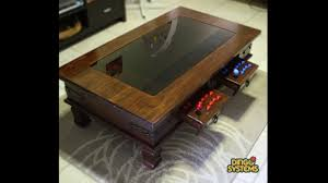 Gaming Coffee Table Coffee Table Card Game Table Rpg Gaming Table Plans Ultimate
