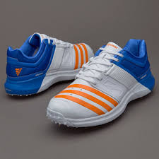 adidas adipower vector mens shoes white bright orange blue