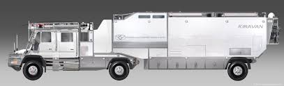 survival truck gear kiravan the ultimate survival vehicle recoil offgrid