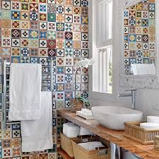 funky bathroom wallpaper ideas funky bathroom tile ideas home is wherever i m with you