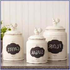 white kitchen canisters kitchen canisters ceramic sets white kitchen canister sets ceramic
