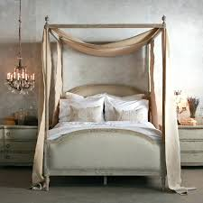 wooden bed frame king size 12 photos gallery of make a canopy bed full image for corner queen bed frame canopy bed frame queen digital 4 post queen bed