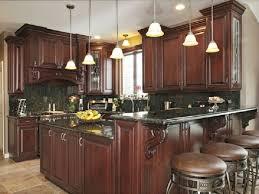 Kitchen Cherry Cabinets by Kitchen Room 2017 Kitchen Cabinets With Granite Countertops Dark