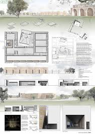 architectural layouts architecture architecture panel drawings drawing competition