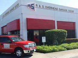 rs garage doors san leandro r u0026s installation and repair services