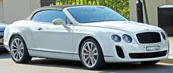 bentley continental 2010 2010 bentley continental supersports 1 generation convertible