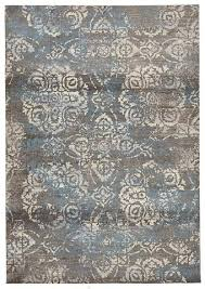 Modern Grey Rug Grey Rugs Floorsome