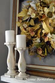 How To Decorate Your House For Fall - 6 easy ways to add fall decor to your home