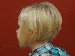 kids angled bob haircut short bob hairstyles for little girls kids haircuts on pinterest