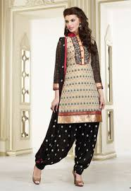 amazing punjabi patiala salwar kameez wear dresses for girls