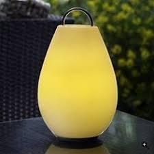 oxo candela luau portable l hanging wire umbrella dangler orange tear drop tea light holder