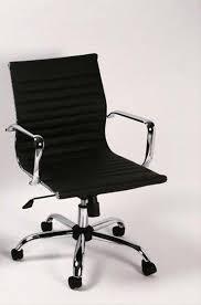 fauteuil de bureau design chaise basse de bureau design