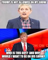 Ellen Degeneres Meme - confused imgflip
