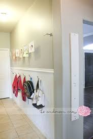 Inexpensive Wainscoting 22 Best Wainscoting And Moulding Images On Pinterest Beadboard