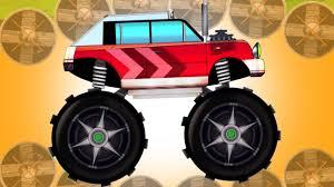 video monster trucks monster lkw stunts lkw für kinder spielzeug lkw stunts video
