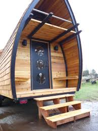 fanciest tiny house s1e16 abel zimmerman builds the most beautiful tiny houses