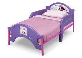 delta childrens disney minnie mouse toddler home design bed