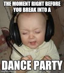 Party Memes - dance party memes party best of the funny meme