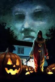 Danielle Harris The Halloween 5 Halloween Tribute Special Youtube by Michael Myers Gif Everything Halloween Pinterest Posts