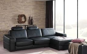 canapé en cuir belgique gilly meubles belgique photo 2 10 canapé en cuir noir de