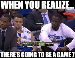 Game 7 Memes - must see the most hilarious memes from cavs warriors game 6