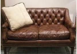 vieux canapé vieux canapé cuir bonne qualité salon du chocolat dans canapé