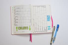 leuchtturm 1917 notebook how to space rows and columns evenly in leuchtturm 1917 a5 the