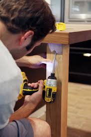 kitchen island electrical outlet customizing our ikea kitchen island chris loves julia