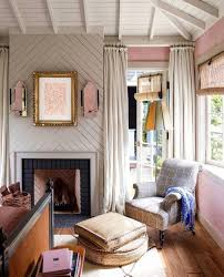 a mill valley home decorated by rita konig the neo trad