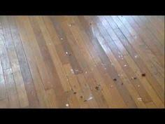 Restoring Hardwood Floors Without Sanding How To Refinish Wood Floors Without Sanding Pretty Handy Girl