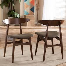 famous designer chairs furniture contemporary dining chairs with back and wood frame