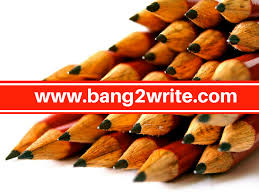 bang2write how to critique your own writing like a boss
