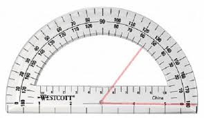 quiz u0026 worksheet using a protractor to measure angles study com