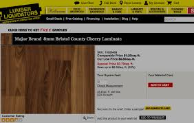 Laminate Floor Installation Kit Lumber Liquidators Won U0027t Resume Sale Of Laminate Wood Flooring